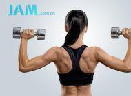 提高运动减肥效率 记得健身后做这三件事!