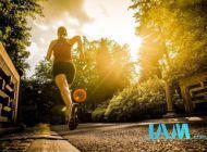 慢跑的减肥的方法和误区